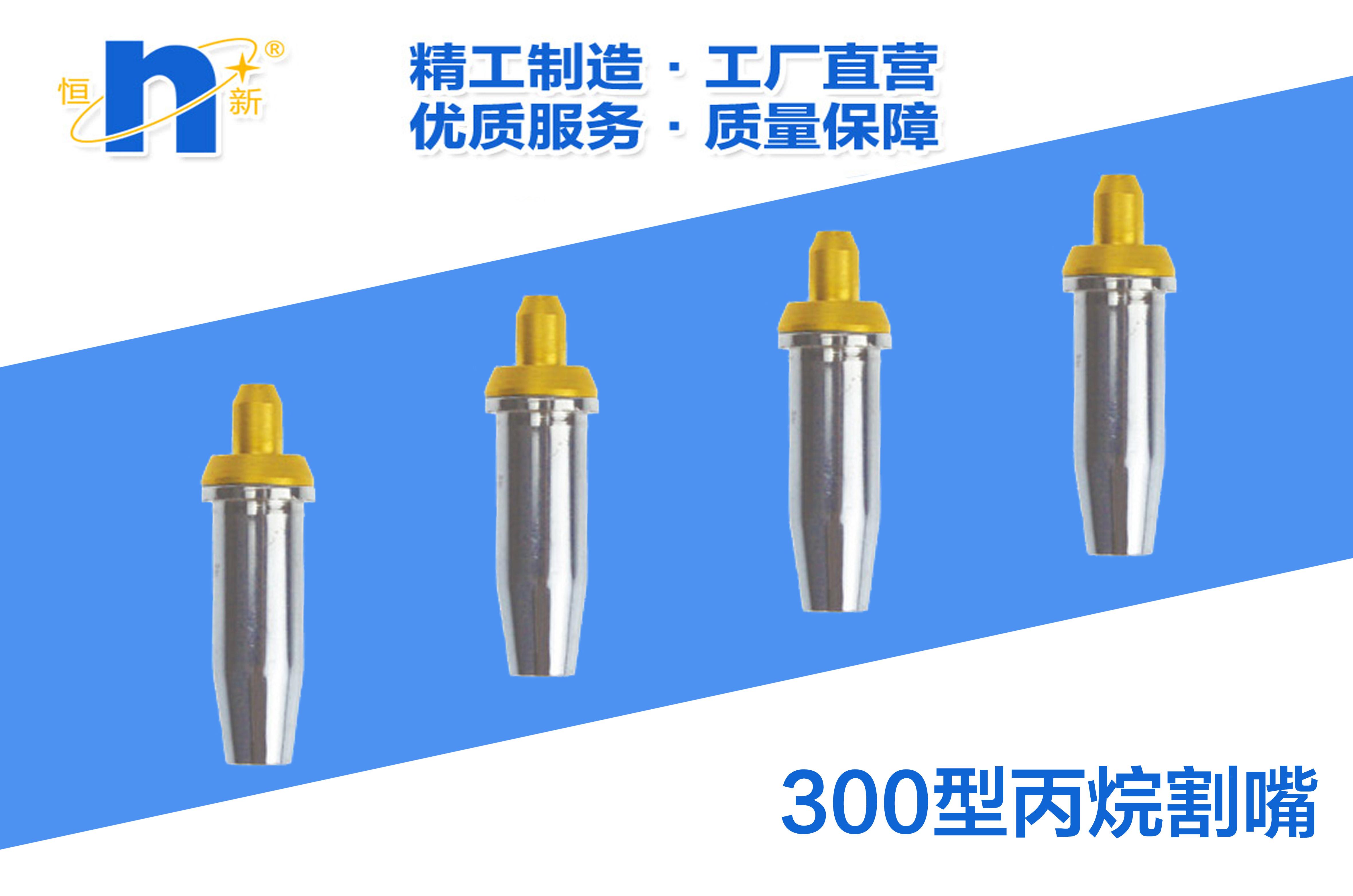 G07-300型丙烷割嘴 恒新
